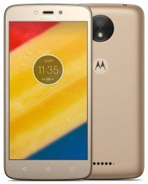 Motorola Moto C Plus XT1723 16GB Gold