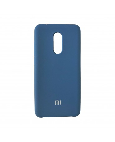 Накладка for Xiaomi Redmi 5 Blue