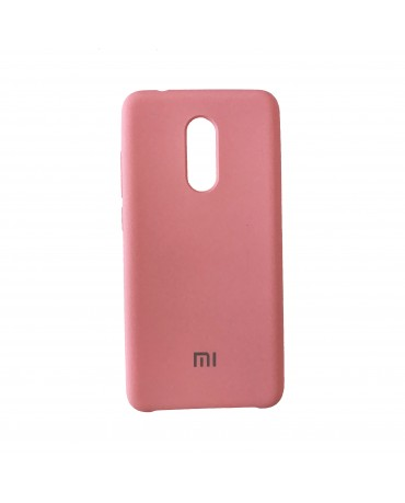Накладка for Xiaomi Redmi 5 Light Pink