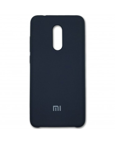 Накладка for Xiaomi Redmi 5 Midnight Blue