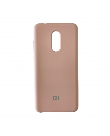 Накладка for Xiaomi Redmi 5 Pink Sand
