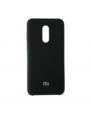 Накладка for Xiaomi Redmi 5 Plus Black
