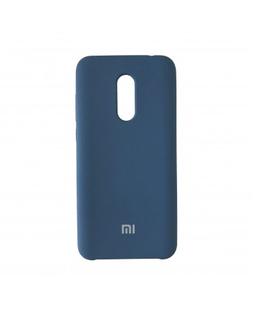 Накладка for Xiaomi Redmi 5 Plus Blue