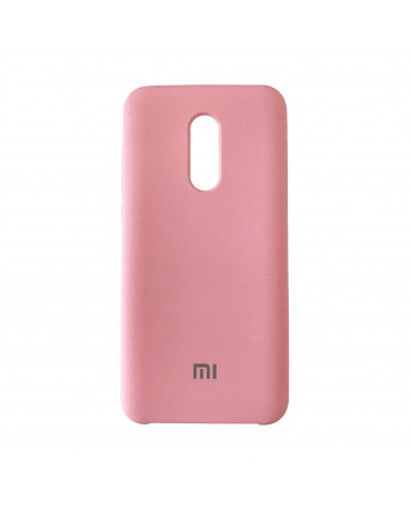 Накладка for Xiaomi Redmi 5 Plus Light Pink