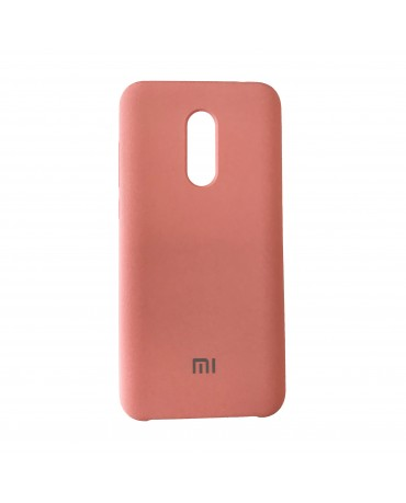 Накладка for Xiaomi Redmi 5 Plus Pink