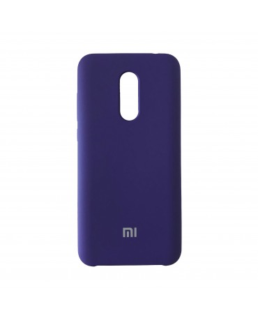 Накладка for Xiaomi Redmi 5 Plus Purple