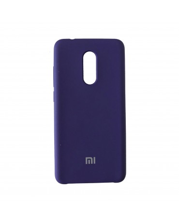 Накладка for Xiaomi Redmi 5 Purple