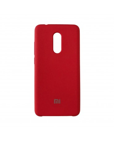 Накладка for Xiaomi Redmi 5 Red