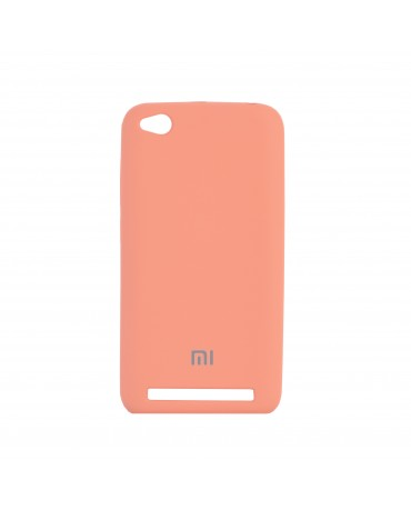 Накладка for Xiaomi Redmi 5a Light Pink