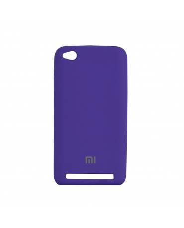 Накладка for Xiaomi Redmi 5a Purple
