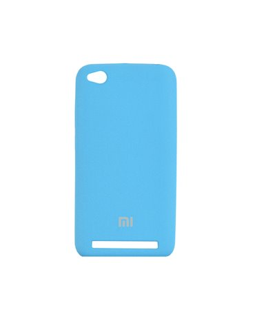 Накладка for Xiaomi Redmi 5a Tahoe Blue