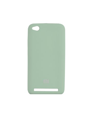Накладка for Xiaomi Redmi 5a Turquoise