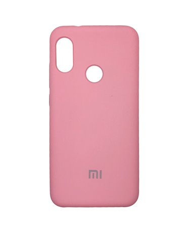Накладка for Xiaomi Redmi 6 Pro/Mi A2 Lite Light Pink