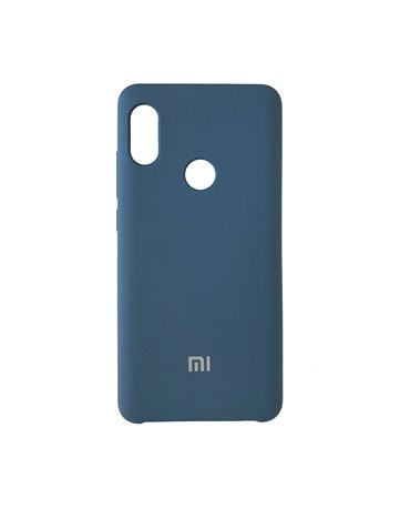 Накладка for Xiaomi Redmi Note 5 Pro Blue