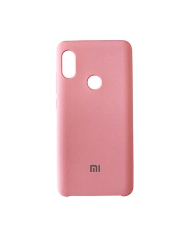 Накладка for Xiaomi Redmi Note 5 Pro Light Pink