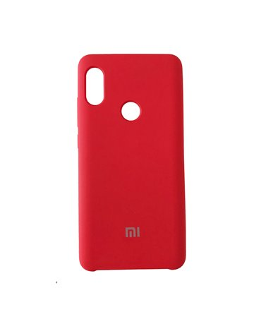 Накладка for Xiaomi Redmi Note 5 Pro Red