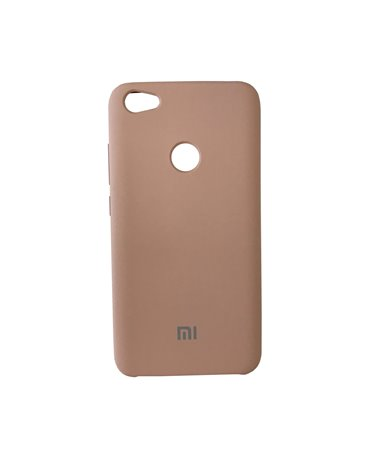 Накладка for Xiaomi Redmi Note 5A Prime Pink Sand