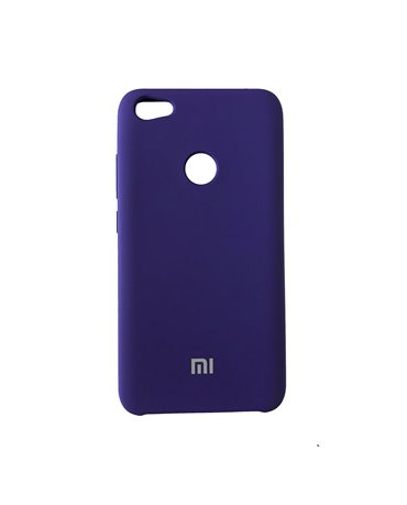 Накладка for Xiaomi Redmi Note 5A Prime Purple