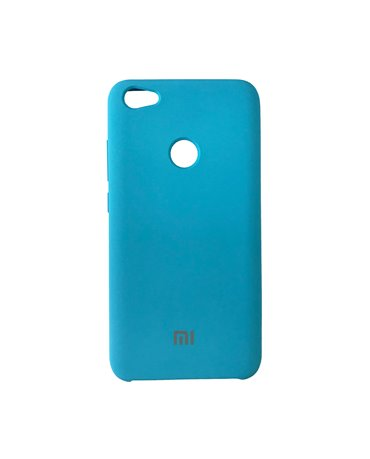 Накладка for Xiaomi Redmi Note 5A Prime Tahoe Blue
