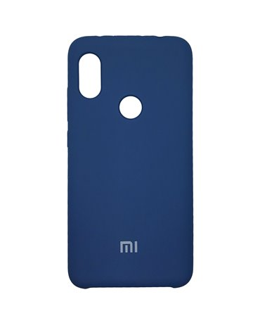 Накладка for Xiaomi Redmi Note 6 Pro Blue