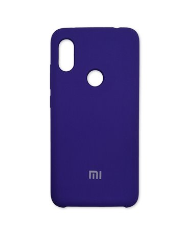 Накладка for Xiaomi Redmi Note 6 Pro Purple