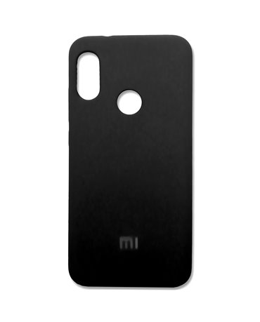 Накладка for Xiaomi Redmi S2 Black