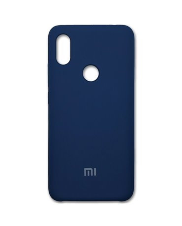 Накладка for Xiaomi Redmi S2 Blue