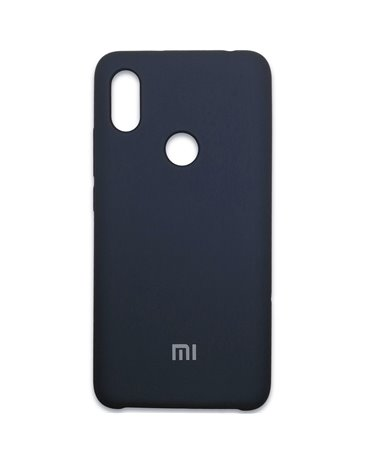 Накладка for Xiaomi Redmi S2 Midnight Blue