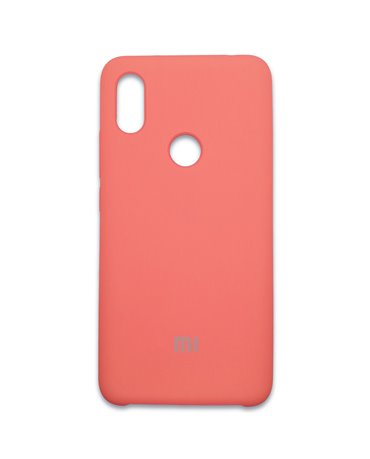 Накладка for Xiaomi Redmi S2 Pink