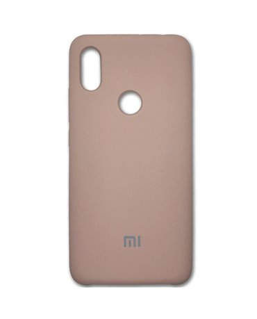 Накладка for Xiaomi Redmi S2 Pink Sand