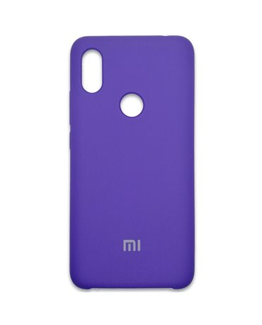 Накладка for Xiaomi Redmi S2 Purple