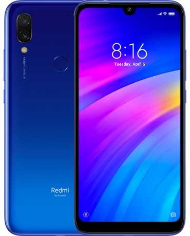 Xiaomi Redmi 7 2/16GB