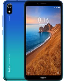 Xiaomi Redmi 7a 2/32GB Blue