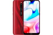 Xiaomi Redmi 8 4/64GB Red