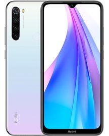 Xiaomi Redmi Note 8T 3/32GB White