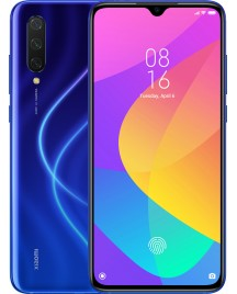 Xiaomi Mi 9 Lite 6/128GB Blue