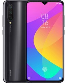 Xiaomi Mi 9 Lite 6/64GB Black