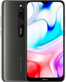 Xiaomi Redmi 8 3/32GB Black