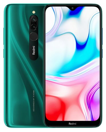Xiaomi Redmi 8 3/32GB Green