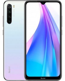Xiaomi Redmi Note 8T 4/128GB White