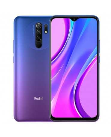 Xiaomi Redmi 9 3/32GB Purple NFC
