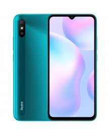 Xiaomi Redmi 9A 2/32GB Peacook Green