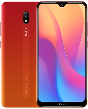 Xiaomi Redmi 8A 2/32GB Red