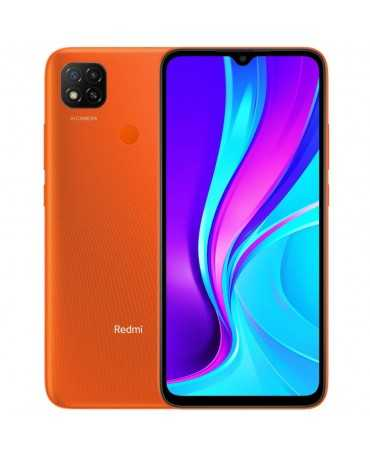 Xiaomi Redmi 9C 3/64GB Sunrise Orange