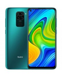Xiaomi Redmi Note 9 4/128GB Green (no NFC)