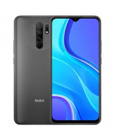 Xiaomi Redmi 9 4/64GB Grey NFC