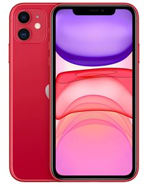 iPhone 11 64GB Slim Box Red (MHDD3)