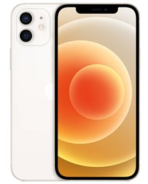 iPhone 12 64GB Dual Sim White (MGGN3)