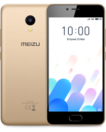 Meizu M5c 16GB Gold