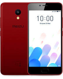 Meizu M5c 16GB Red